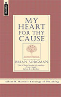 My Heart for Thy Cause by Brian Borgman
